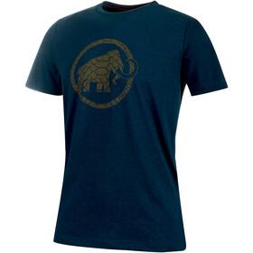 Mammut Trovat T-shirt Herr poseidon melange